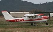 Reims F177RG Cardinal RG (F-GETL)