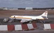 Sud SE-210 Caravelle VI-R (EC-CPI)
