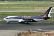 Boeing 737-3M8 (EI-DTY)