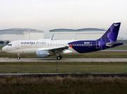 Airbus A320-214 (F-WWIG)