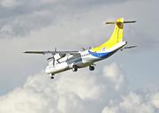 ATR 72-500 (ATR-72-212A) (F-WWEF)