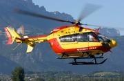 Eurocopter MBB-BK 117 C-2 (F-ZBPR)