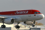 Airbus A319-115/ER (N691AV)