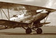 Hawker Hind (G-AENP)