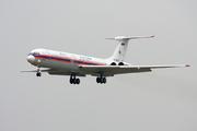 Tupolev Tu-114 (RA-86570)