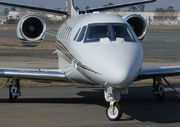 Cessna 560XL Citation XLS (D-CCWD)
