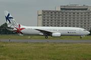 Boeing 737-85F (F-GRNE)