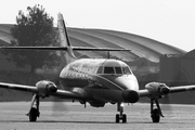 Scottish Aviation HP-137 Jetstream T2 (XX476)