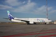 Boeing 737-86N/W (F-GZZA)