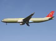 Airbus A330-323X (F-WWYJ)