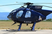 MD Helicopters 369E (F-GZGM)