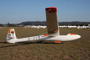 Glasflügel H-201 Standard Libelle