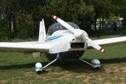 Scheibe SF-25C Falke 2000 (D-KASH)