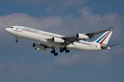 Airbus A340-212