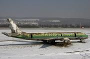 Douglas DC-8-53 (TU-TCP)