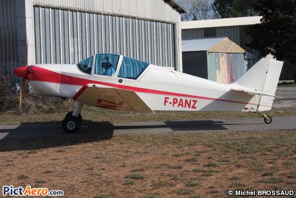 Jodel D-113 (Panza Rolland)