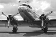 Douglas C-53D Skytrooper (DC-3A-457) (LN-WND)