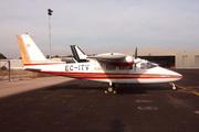 Partenavia P-68C-TC (EC-ITV)