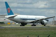Boeing 777-21B/ER (B-2062)