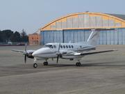 Beech Super King Air 200