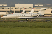 Gulfstream Aerospace G-550 (G-V-SP) (EC-KJS)