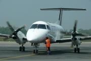 Embraer EMB-120 Brasilia (F-GTSJ)