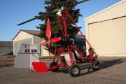 Debiazi DG01 Gyrocopter