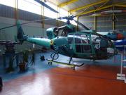 Aérospatiale SA-342L1 Gazelle (TJ-XBF)