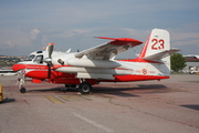 Grumman S-2 Tracker (G-89/G-121/S2F)