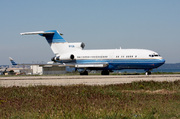 Boeing 727-76(RE) Super 27 (VP-CJN)