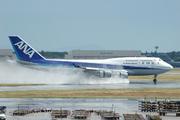 Boeing 747-481 (JA8096)