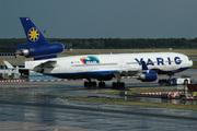 McDonnell Douglas MD-11/ER (PP-VQK)