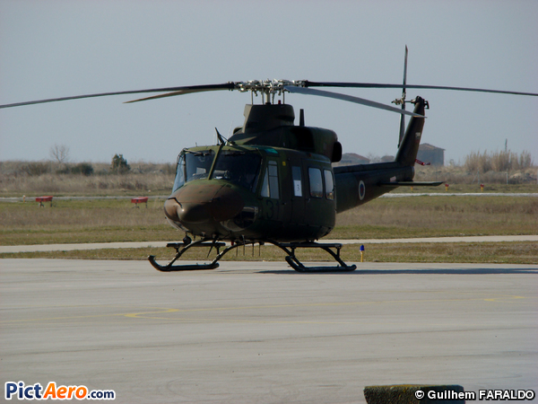 Bell 412SP (Slovenia - Air Force)