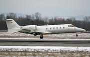 Bombardier Learjet 60 (HB-VOZ)