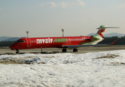Bombardier CRJ-900 (EI-DUX)