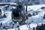 Eurocopter EC-120B Colibri (JAA) (HB-ZMJ)