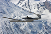 Cessna 500 Citation (VP-COM)