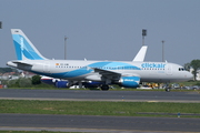 Airbus A320-216/WL (EC-KMI)