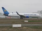 Boeing 767-31K/ER (G-TCCA)