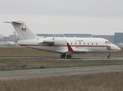 Canadair CC-144C Challenger (144618)