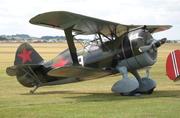 Polikarpov I-15 (FLARF02089)