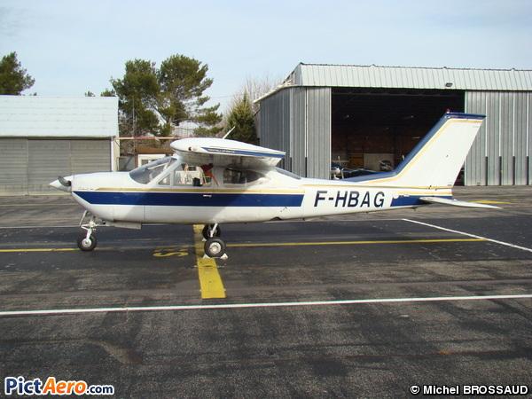 Reims F177RG Cardinal RG (air marine sarl)