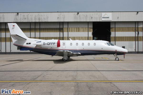 Cessna 560XL Citation XLS (Daimler Chrysler Aviation)