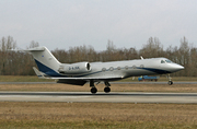 Gulfstream Aerospace G-IV Gulftream IV SP (D-AJGK)