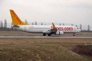 Boeing 737-8S3 (TC-APH)