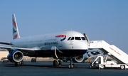 Airbus A321-231 (G-TTIB)