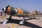 Let C-11 Yak-11
