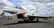 Eurofighter EF-2000 Typhoon F2