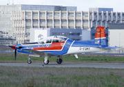 Pilatus PC-9B (D-FDMT)