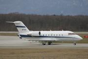 Canadair CL-600-2B16 Challenger 601-3A (N721G)